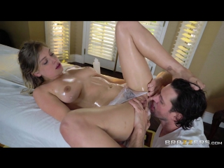 Giselle Palmer - Rub The Bosss Daughter All Sex, Hardcore, Blowjob, Gonzo
