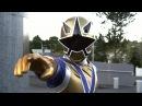 Superheroes Power Rangers Super Samurai - Gold Ranger Episodes 1-20