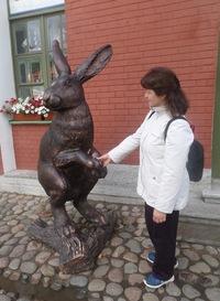Ельцова Татьяна
