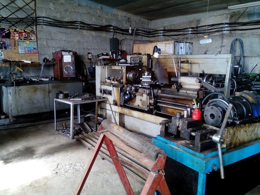 собеседник отказывается фото мастерских токарный цех частного сектора этих
