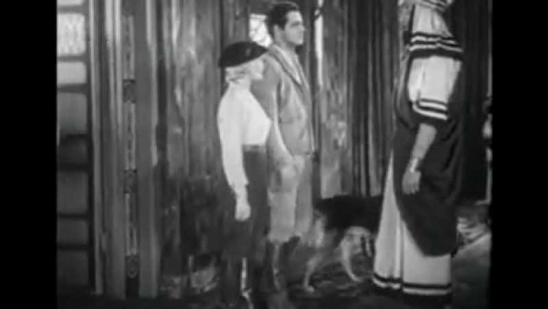 Т С Приключения Рекса и Ринти New Gods for Old 11 серия 1935г