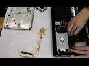Asus K52 чистка системы охлаждения ноутбука