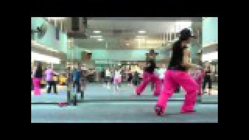 Prrrum Zumba w Eva Brammer YouTube