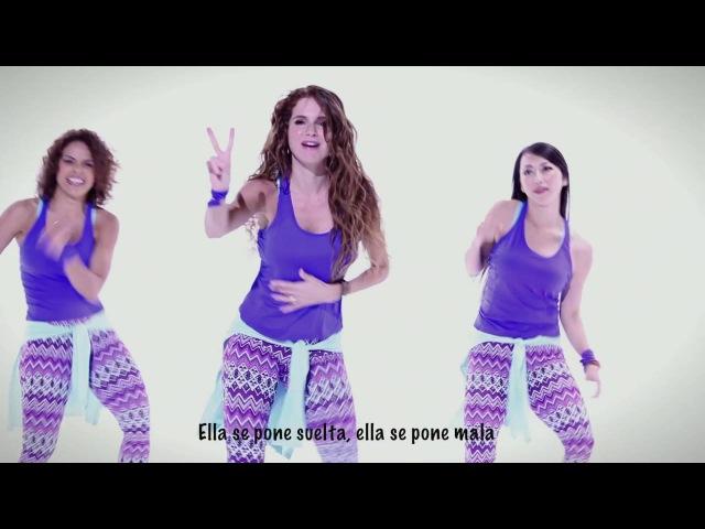 Quien Quiere Bailar (ChoreoLyrics) Maritza/Janettsy/Kanna -Zumba Zin62 - Max Pizzolante Feat Papayo