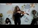 Музыкальная студия Импровизация - Игра на скрипке