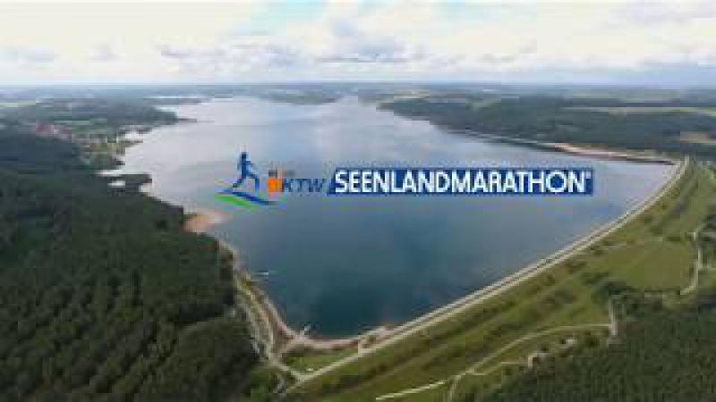 Nifco KTW Seenlandmarathon 2017 Der offizielle Film