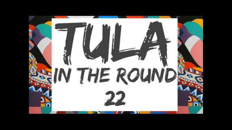 TITRound22 | All styles Final | Djinot vs Dondo (Part2)