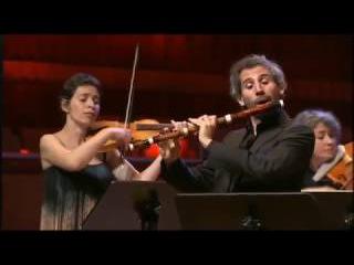 Vivaldi: concertos | Amandine Beyer & Gli Incogniti