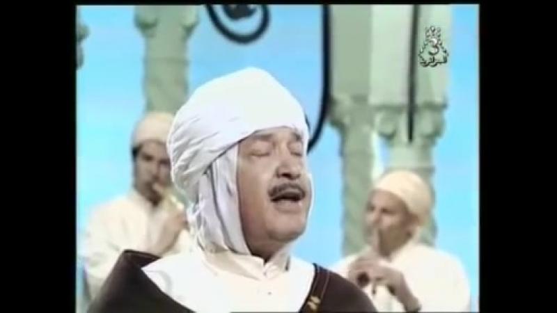 Gasba algérienne - Khelifi Ahmed