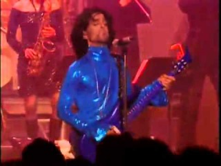 "▶ Full Intro ""American Woman"" - Prince. Lenny Kravitz Rave Un2"