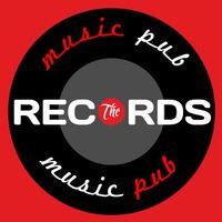 Логотип Records Music Pub