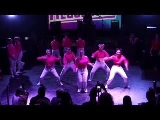 LuBlueCrew || RUSSIAN REGGAETON FESTIVAL 2017
