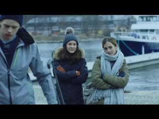 Svartsjön aka black lake: s01e01(bbc 4 2017 uk) (languageswedish ; sub eng)