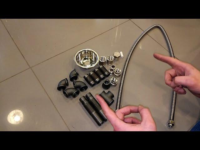 Своими руками паровая пушка генерирующая лёгкий пар Прокачай же свою банную печь