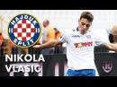 Nikola Vlašić ● Goals Skills Assists ● Hajduk Split ● 2016 17 ● HD