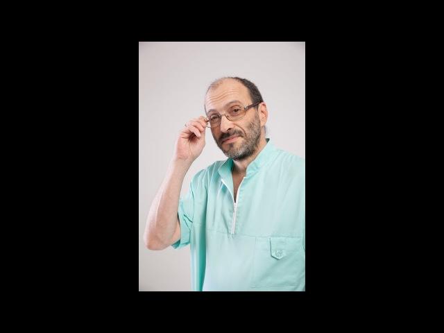 Хирургия, флебология, артрология - доктор Ельшанский И.В.