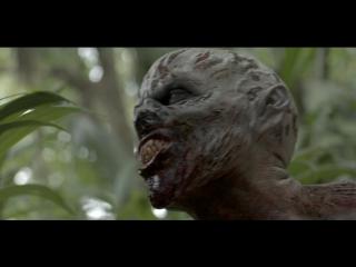 Местный  Indigenous (2014) русский трейлер
