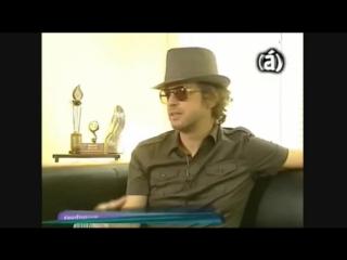 Documental Rockeros Gustavo Cerati
