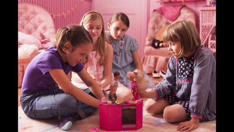 Ветряные дети Du vent dans mes mollets 2012 HDTV 720p 16