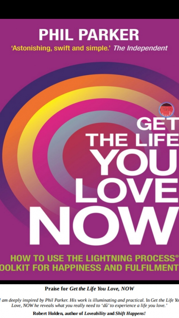 get the life you love now how to