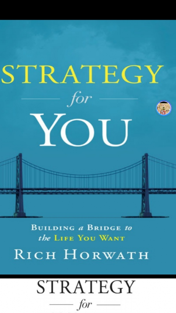 strategy for you building a bridge