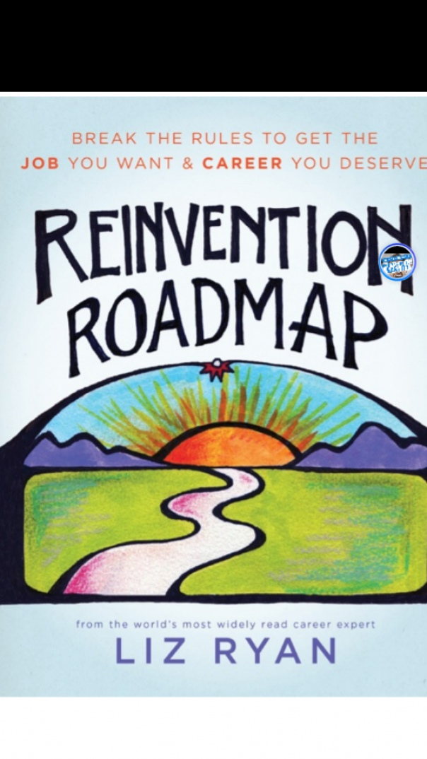 reinvention roadmap break the rules to