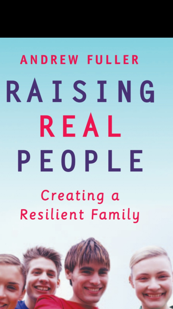 Raising Real People Creating a real