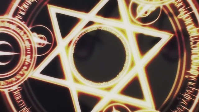 Mahou Sensou - Endowed with power( 400f Razor_RZ )