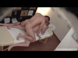 Czech Gay Massage 10
