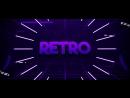 2D Intro Retro ➟ By PhantomFX