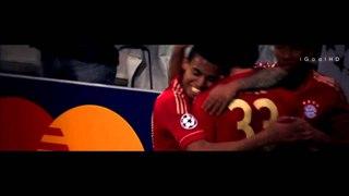 Mario Gomez  Goal Vs Real Madrid I HD 720p
