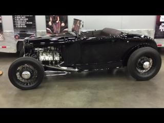 1931 ford highboy roadster-1
