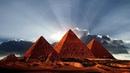 Кто построил пирамиды в Египте обман нашего времени