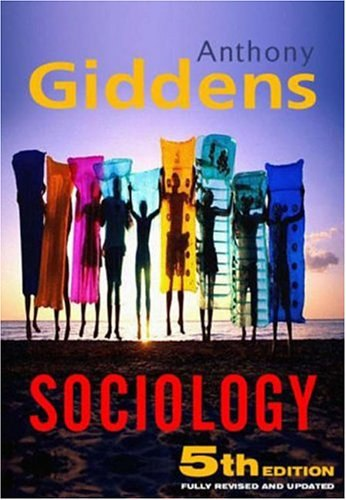 Sociology 5th edition (2006)