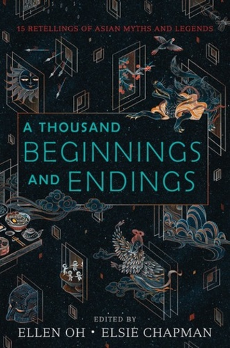 Thousand Beginnings Endin