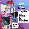 Miss & Mister HSE SPb 2018