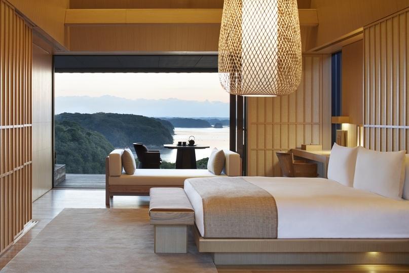 Лучшие отели мира от Soul Travel Amanemu (Япония), изображение №3