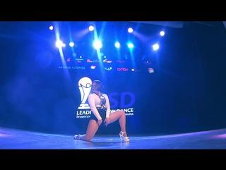 LSD 2017 - Елисавета Шерер  LSD Show Pro Solo (Киров)