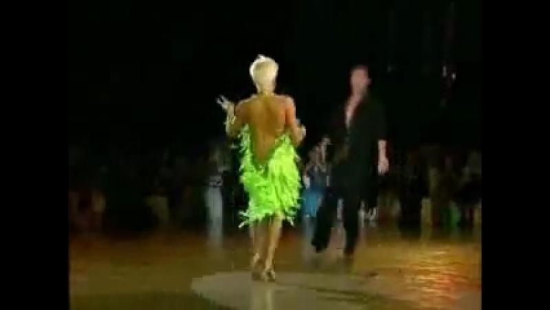 Show Dance 2008 Malit Jive