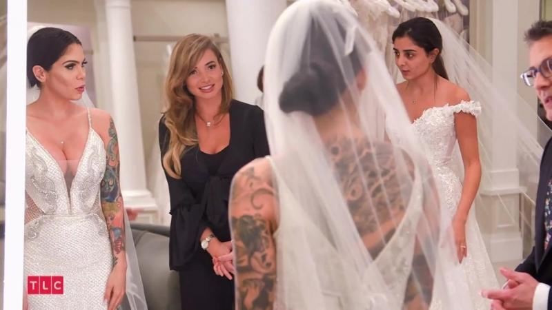 Топ 5 лучших платьев Оденься к свадьбе 16 сезон