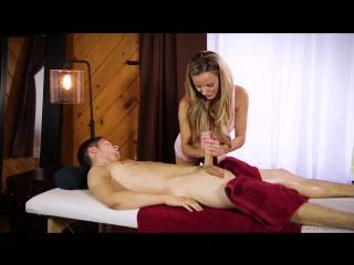 Pristine edge - chocolate massage [all sex, hardcore, blowjob, gonzo]