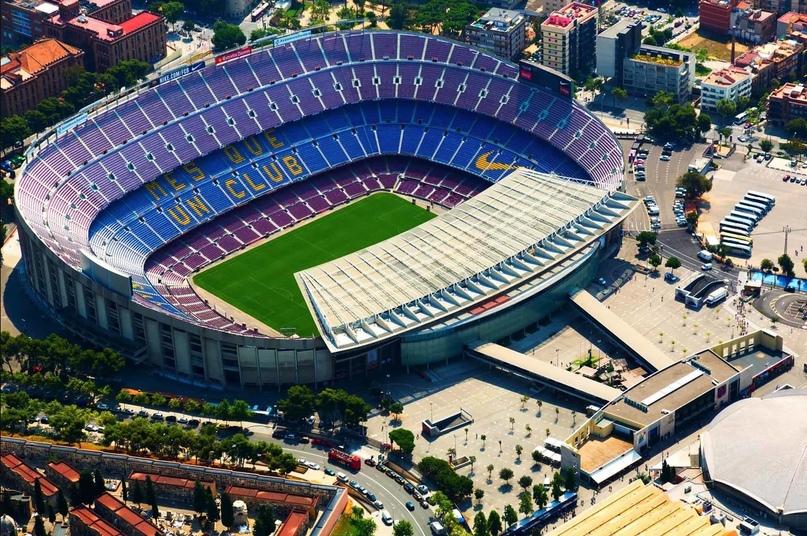 Картинки по запросу 1957 В Барселоне состоялось открытие стадиона «Камп Ноу»