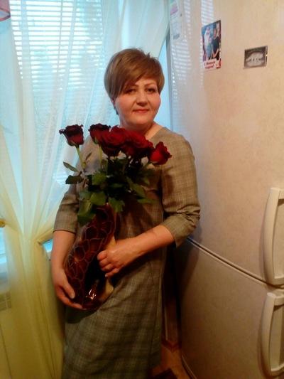 Альбина Илатовская