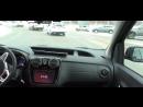 Французский каблучок_ Тестдрайв Renault DOKKER 1,5 DCI