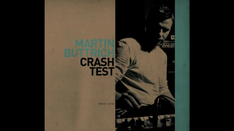 Martin buttrich ★ back it up