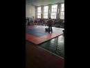 закрытый чемпионат по Джиу джутсу