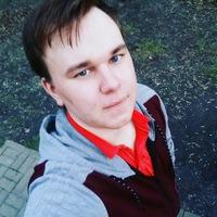 Рисунок профиля (id161421113)