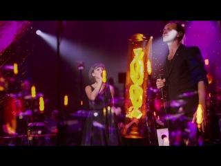 "BrainStorm feat. Марина Кравец ""Как я искал тебя"" (Live in Moscow)"