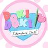 Doki-Doki Literature Club! Ask | Литературный кл