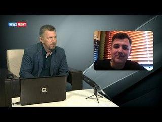 Не от большого ума: Александр Дудчак прокомментировал заявление Грымчака о контрибуциях